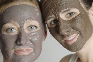 Your first facial